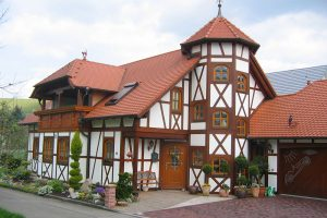 74626 Bretzfeld, Unterheimbach